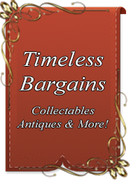 Timeless Bargains